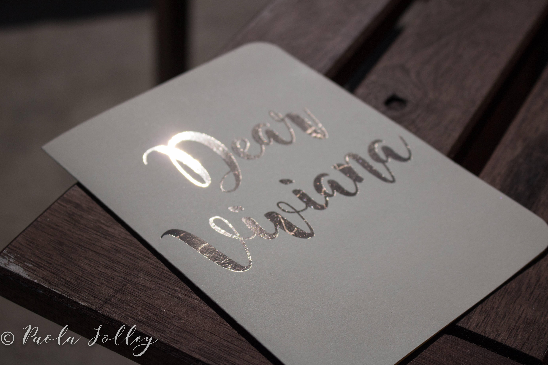 In love with foil: Tricks to make foiled cards at home.  Enamorada del metalizado: Como hacer tarjetas metalizadas en casa