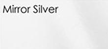 Mirror Silver