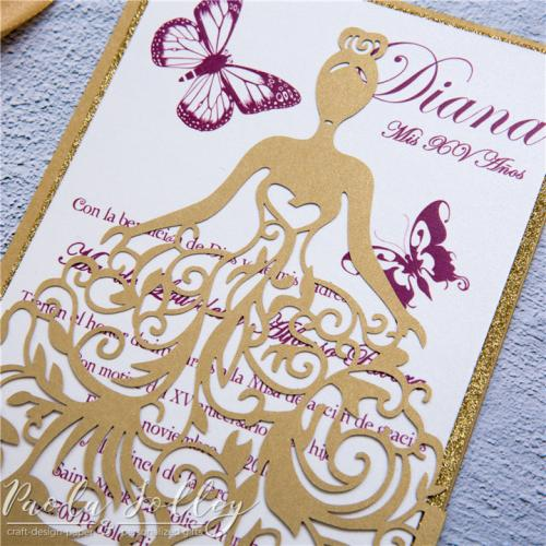 Paola Jolley Designs Stationery Orlando-1-32 Quinciañera, sweet sixteen