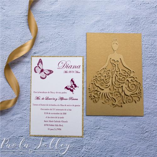 Paola Jolley Designs Stationery Orlando-2-31 Quinciañera, sweet sixteen
